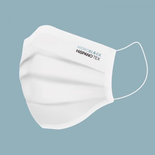 Subido nuevo producto: MASCARILLA HIGIENICA REUTILIZABLE HIDROBLOCK