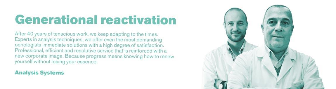 Generational reactivation