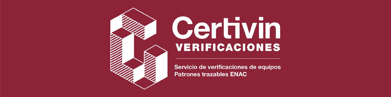 Certivin verificaciones
