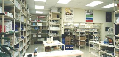 tienda gab system