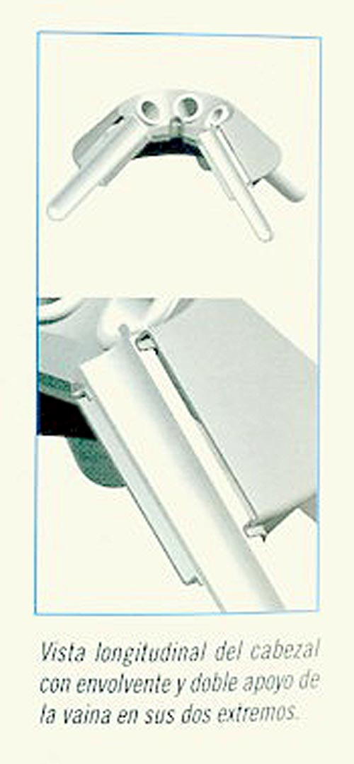 Centrifuga angular cencom ii
