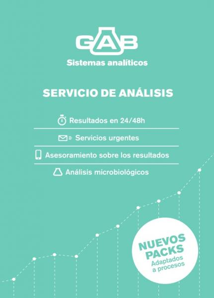 FLYER SERVICIO ANALISIS GAB