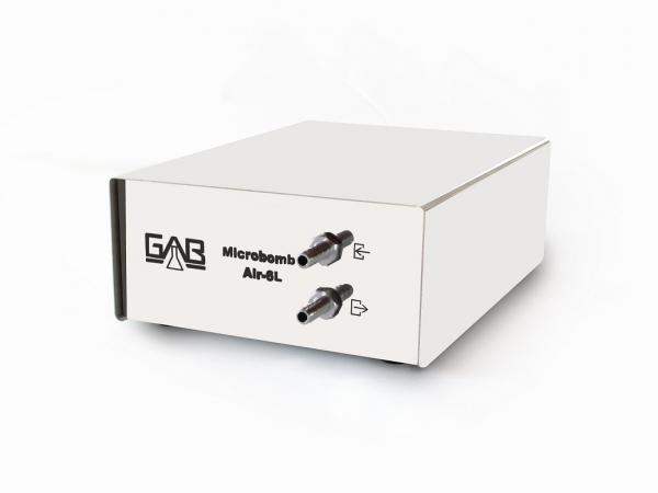 MICROBOMBA VACIO AIRVAC 6