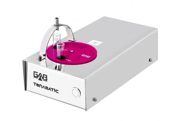TENAMATIC GAB - TENAMATIC GAB:  Módulo de automatización del método Garcia-Tena para la ACIDEZ VOLÁTIL.
