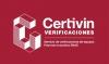 CERTIFICADO VERIFICACION DENSIMETROS y MOSTOMETROS - CERTIFICADO VERIFICACION DENSIMETROS y MOSTOMETROS. Certivin Verificaciones