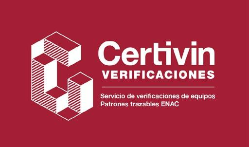 CERTIVIN VERIFICATIONS - EQUIPMENT VERIFICATION SERVICE - EQUIPMENT VERIFICATION SERVICE: CERTIVIN VERIFICATIONS