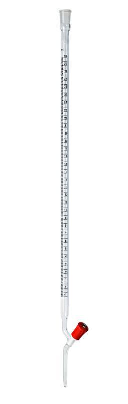 BURETA AZUCARES 0-30 grs/L. - BURETA AZUCARES AAZ 0-30 grs:/L.