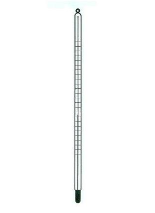 TERMOMETRO VARILLA LR -10+50 :1 - TERMOMETRO VARILLA LR -10+50 :1