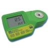 REFRACTOMETRO DIG. BRIX-AP MA884 - REFRACTOMETRO DIG. BRIX-AP MA884 Dos escalas y compensación de temperatura.