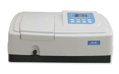 ESPECTROFOTOMETRO UV-VIS ZUZI 4211/50 - ESPECTROFOTOMETRO UV-VIS ZUZI 4211/50
