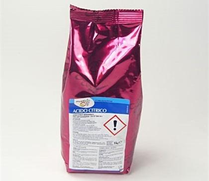 CITRIC ACID 1Kg - CITRIC ACID 1Kg