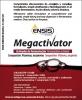 MEGACTIVATOR ENSIS Tubo 10 comp. - MEGACTIVATOR ENSIS Tubo 10 comprimidos