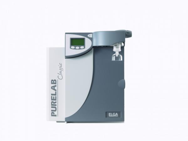 PURELAB CLASSIC - Equipo de producción de agua ultrapura - PURELAB CLASSIC - Equipo de producción de agua ultrapura