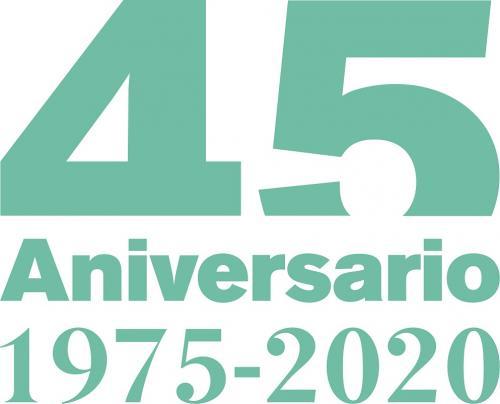 45º Aniversario de Gabsystem