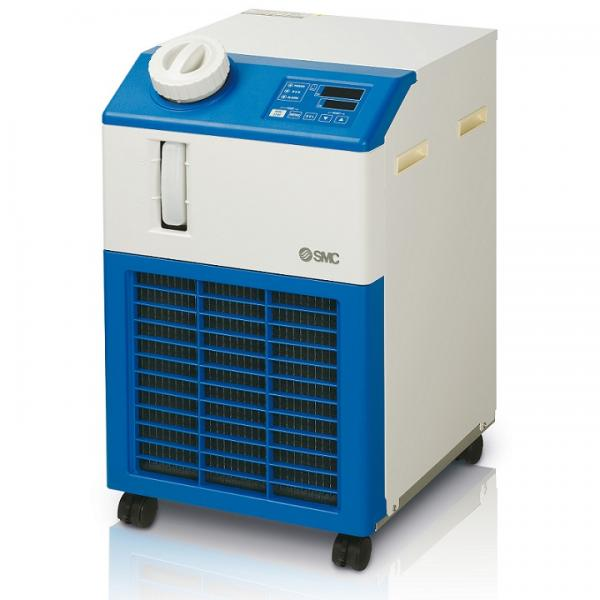 CHILLER SMC1000 with recirculating pump