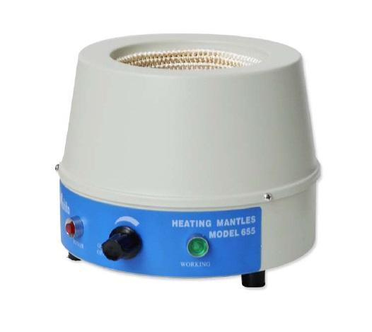 HEATING MANTLES 1000 ML