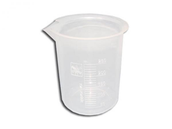 VASO PRECIPITADOS 250 ML  P.P.